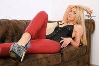 lady anja leggings