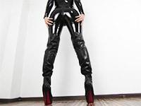 Fetisch Mistress