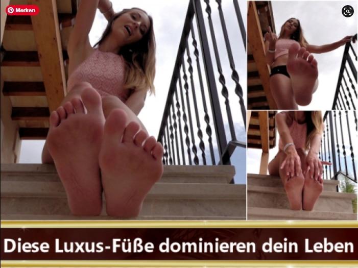 luxusfüsse